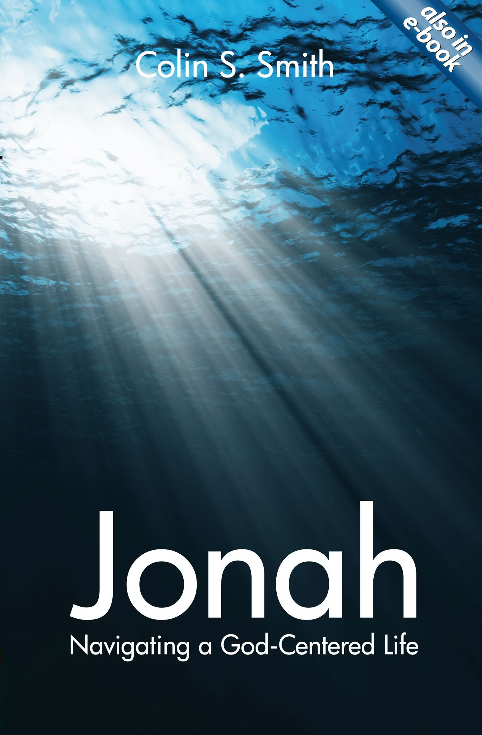 Jonah: Navigating A God-Centered Life