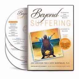 Span-DVD-Beyond Suffering Leaders (2DVD+1CD)