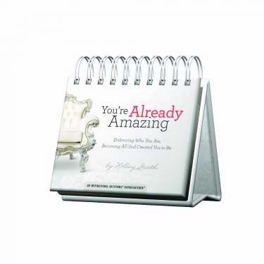 Calendar-You're Already Amazing (Day Brightener)