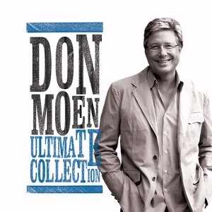 Audio CD-Don Moen: Ultimate Collection