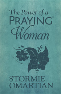 The Power Of A Praying Woman-Milano Softone