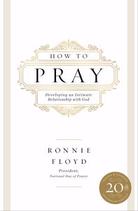 How To Pray (20th Anniversary Edition)