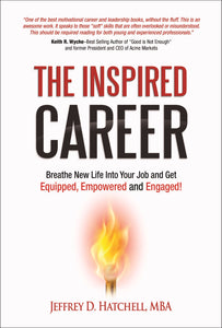 The Inspired Career