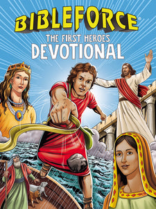 BibleForce Devotional