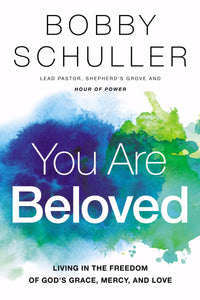 You Are Beloved-Softcover