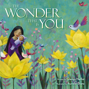 The Wonder That Is You-Hardcover