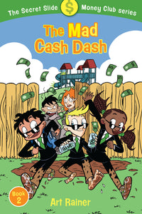The Mad Cash Dash