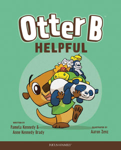 Otter B Helpful