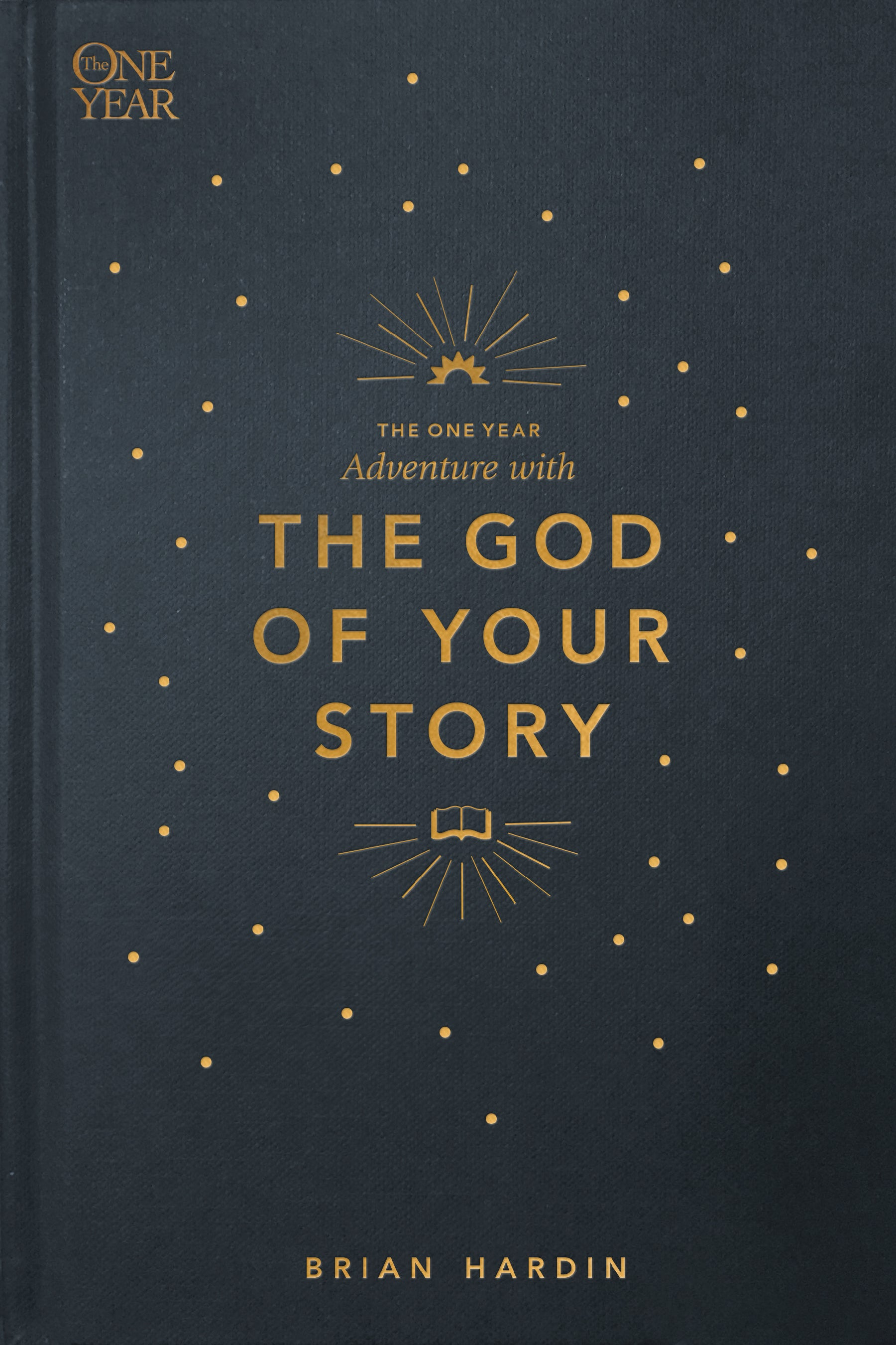 The One Year Adventure With The God Of Your Story