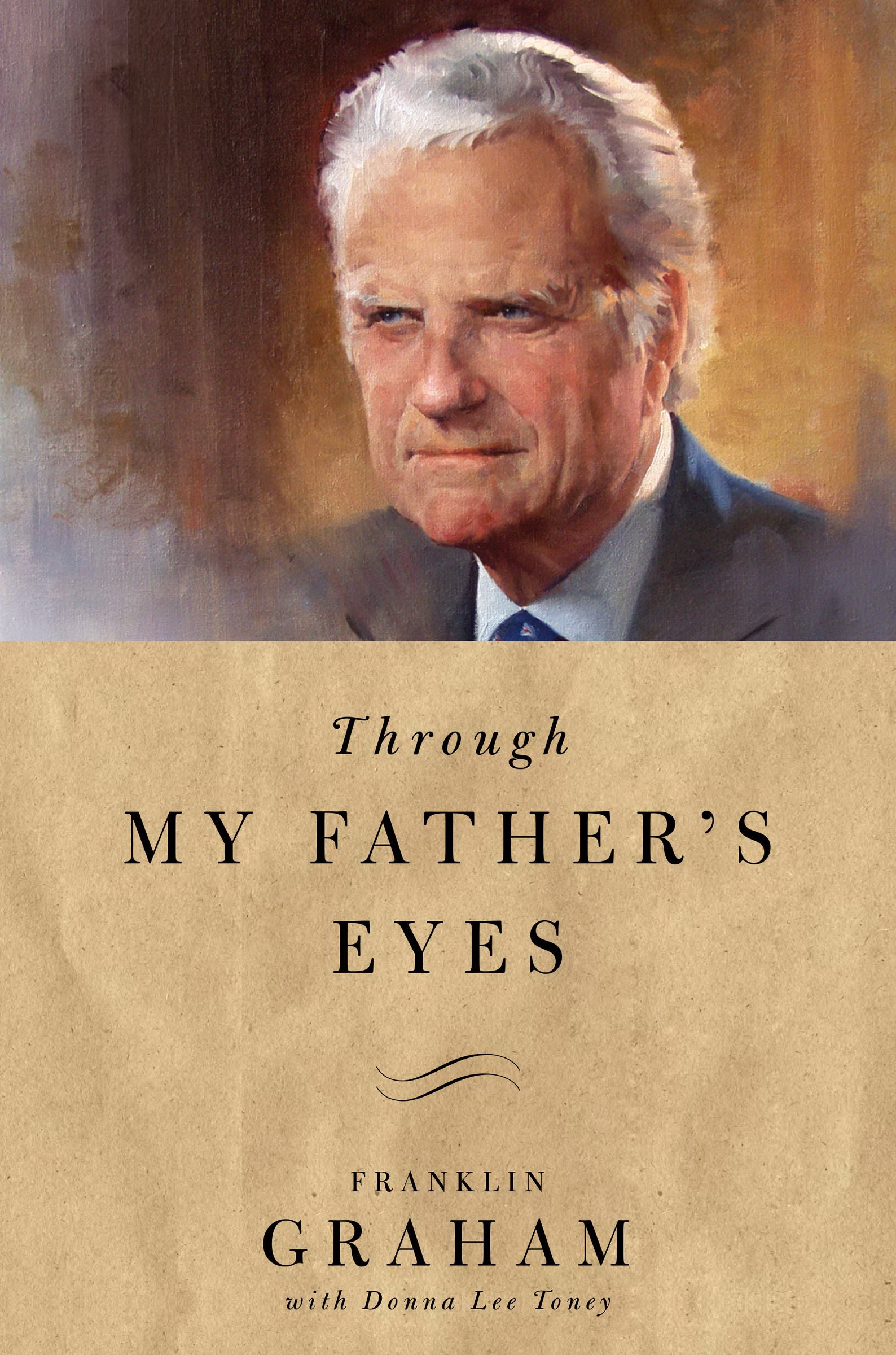 Through My Father's Eyes-Hardcover