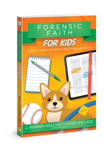 Forensic Faith For Kids
