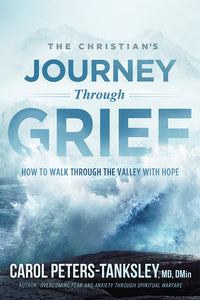 The Christian's Journey Through Grief