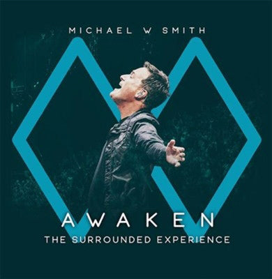 Audio CD-Awaken