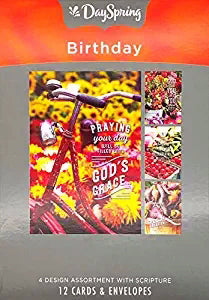 Card-Boxed-Birthday-Farmers Market (Box Of 12)