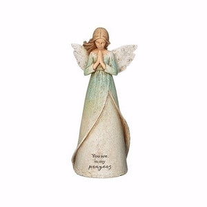 "Figurine-Angel-Praying (8.5"")"