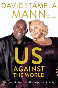 Us Against The World-Hardcover
