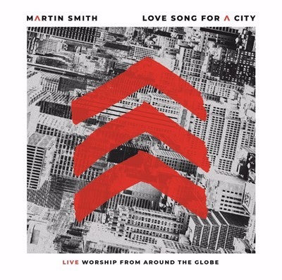 Audio CD-Love Song For A City