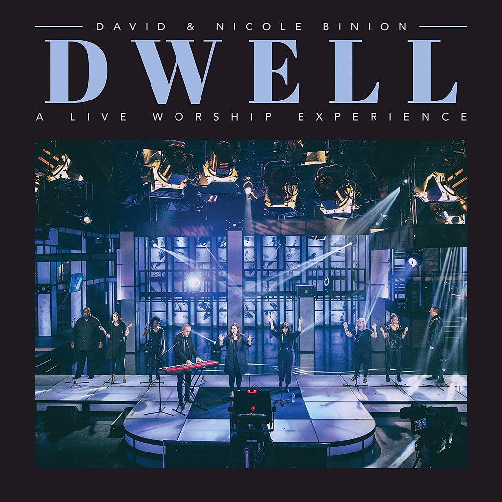 Audio CD-Dwell