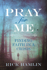 Pray For Me-Softcover
