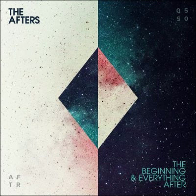 Audio CD-The Beginning And Everything After