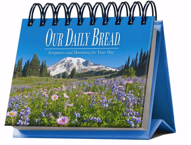 Calendar-Our Daily Bread (Perpetual)