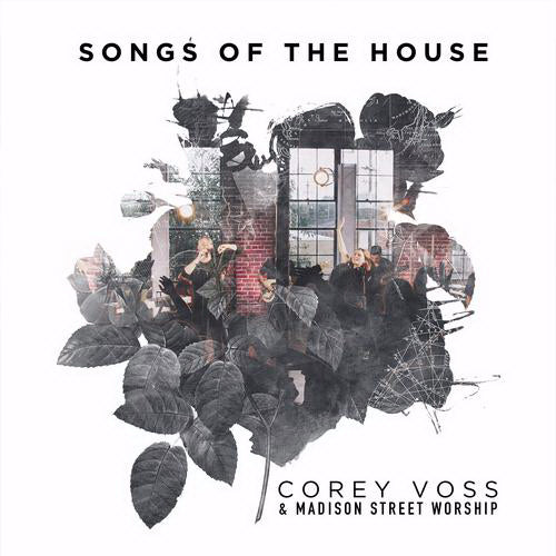 Audio CD-Songs Of The House