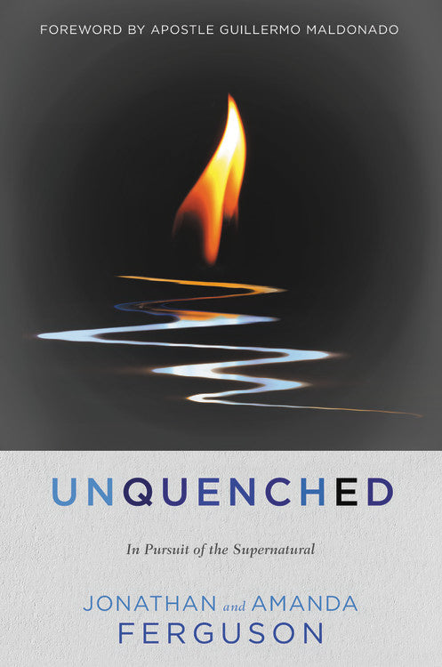 Unquenched
