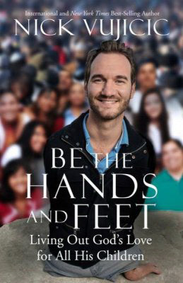 Be The Hands And Feet-Softcover