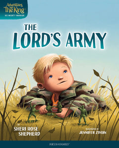 The Lord's Army (Adventures With The King)