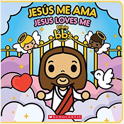Spanish-Jesus Loves Me (Jes�s Me Ama)