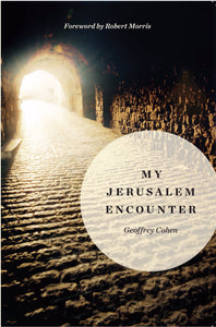 My Jerusalem Encounter