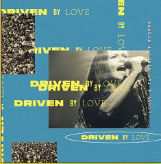 Audio CD-Driven By Love