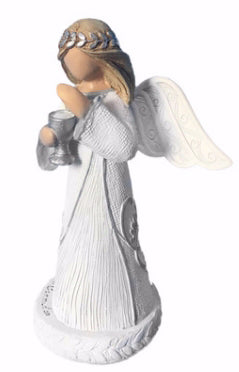 Figurine-Legacy Of Love-Communion Angel