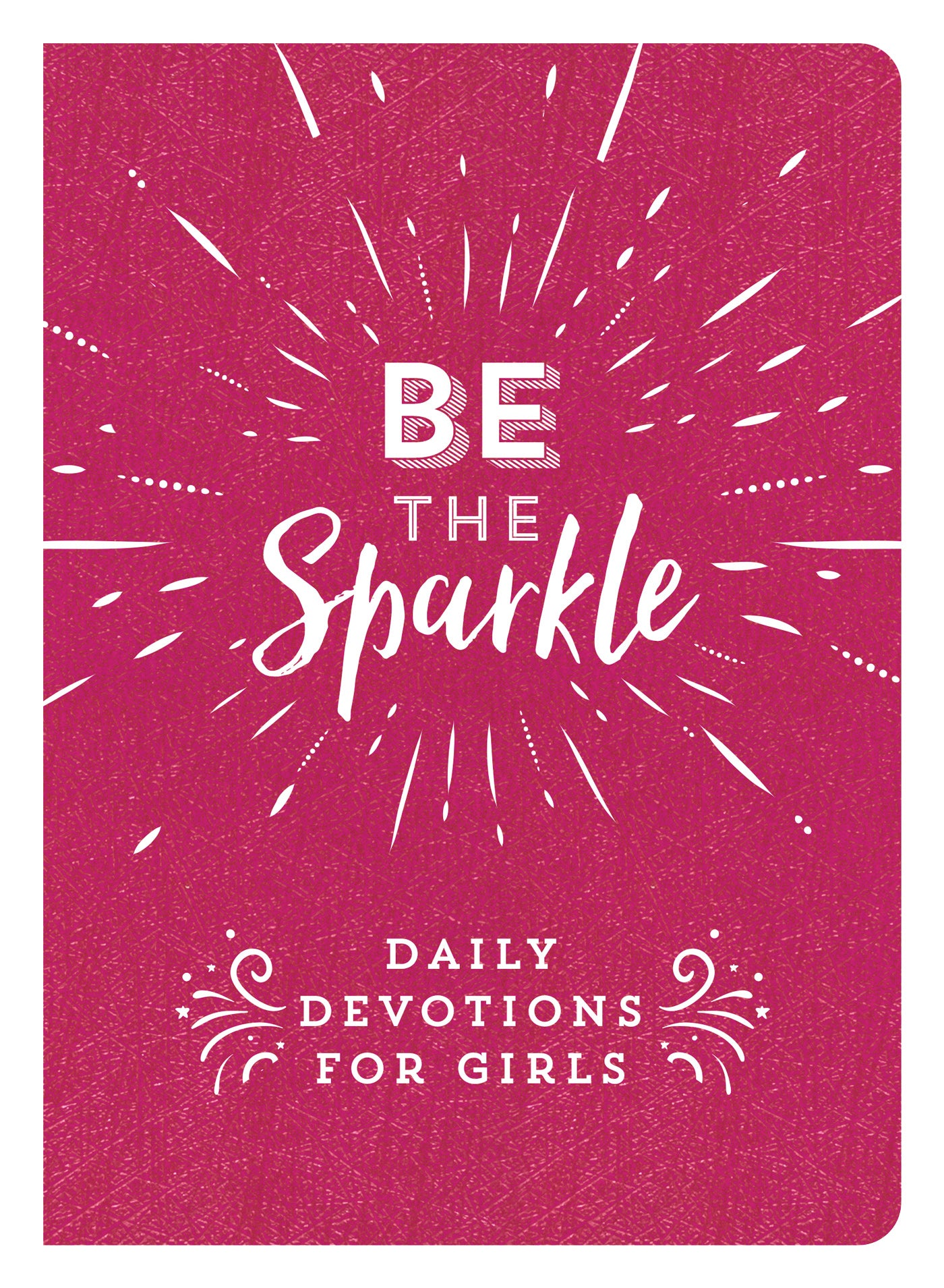 Be The Sparkle