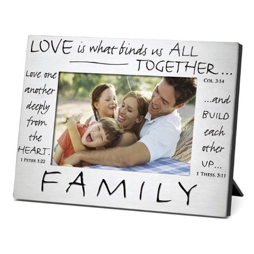Photo Frame-Family-4x6