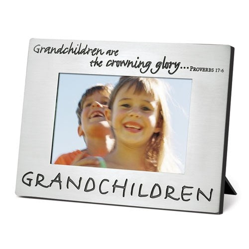Photo Frame-Grandchildren-4x6