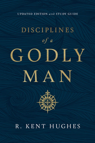 Disciplines Of A Godly Man-Softcover (Updated)