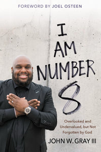 I Am Number 8-Softcover