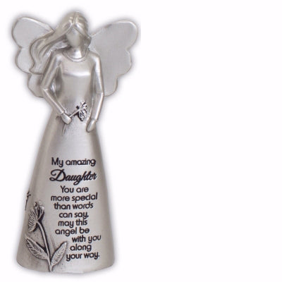 "Figurine-Daughter Angel (5"")"