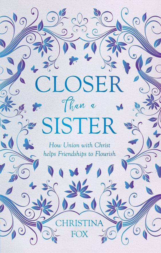 Closer Than A Sister (Focus For Women)