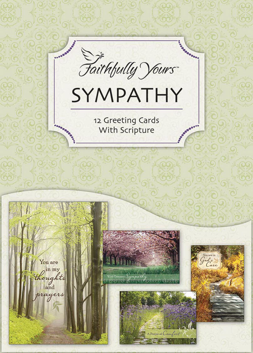 Card-Boxed-Sympathy-Pathways (Box Of 12)
