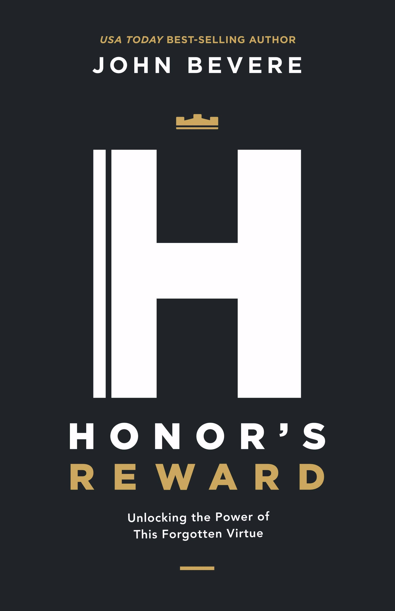 Honor's Reward