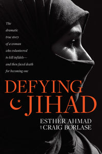 Defying Jihad-Softcover