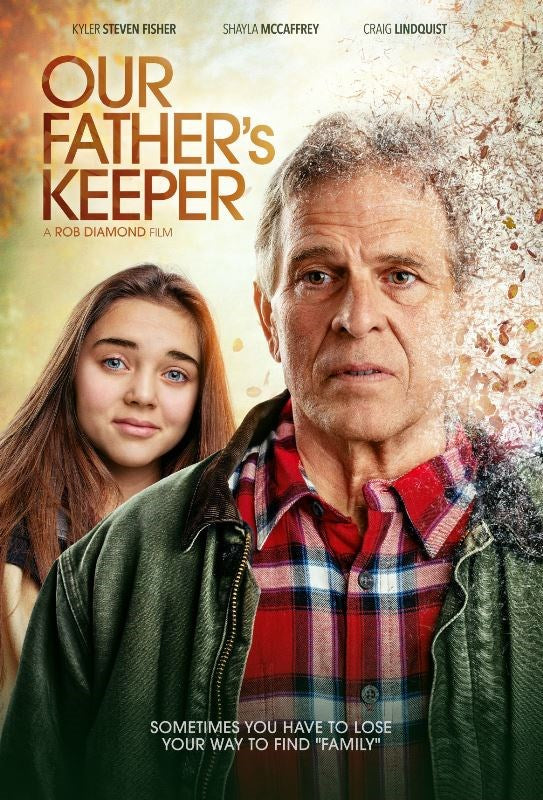 DVD-Our Father's Keeper