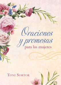 Span-Prayers And Promises For Women-Softcover