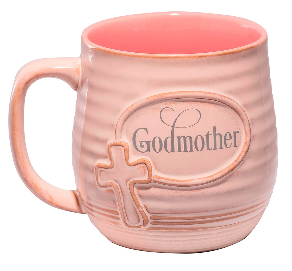 Mug-Godmother (14 Oz)