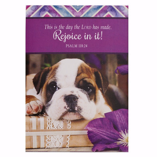 Notepad Pet Rejoice (Photo)