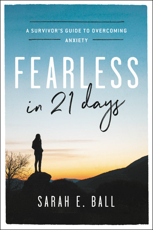 Fearless In 21 Days-Softcover