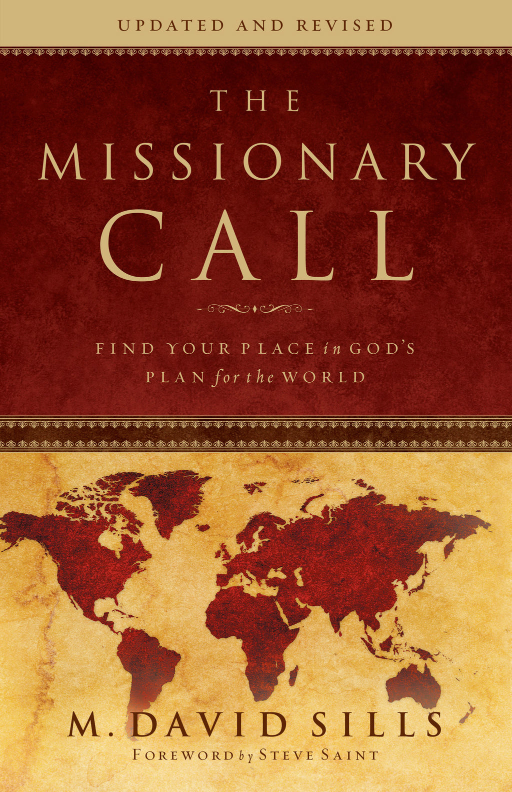 The Missionary Call (Updated And Revised)