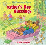 The Berenstain Bears Father's Day Blessings (Living Lights)